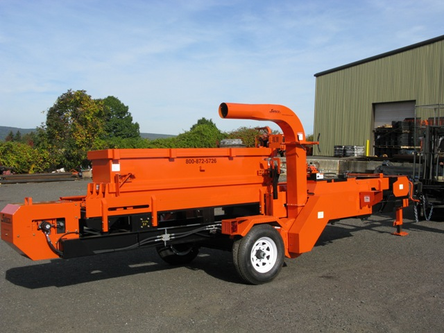 627xt Pto Chipper Salsco Inc